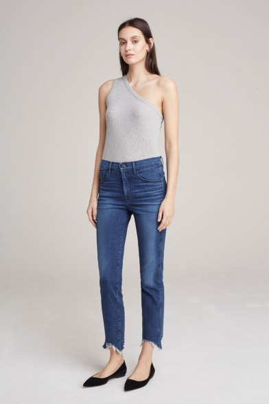 W3 Straight Authentic Crop