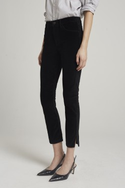 W3 Velvet higher ground mini split black