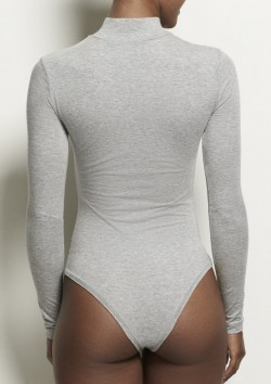 Sleek bodysuit